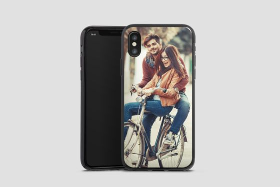 Etui silikonowe Apple iPhone X